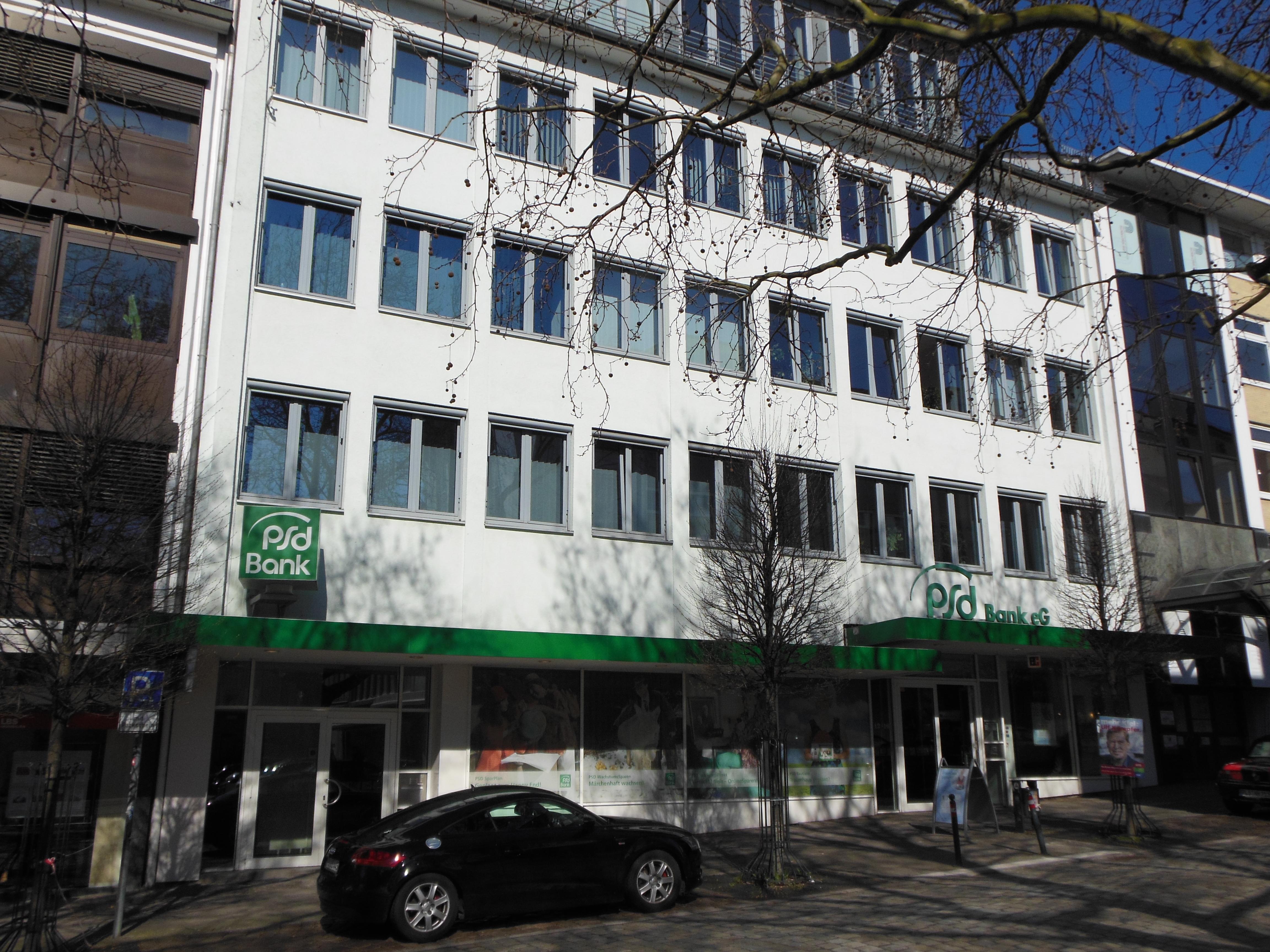 Psd Bank Kiel Eg