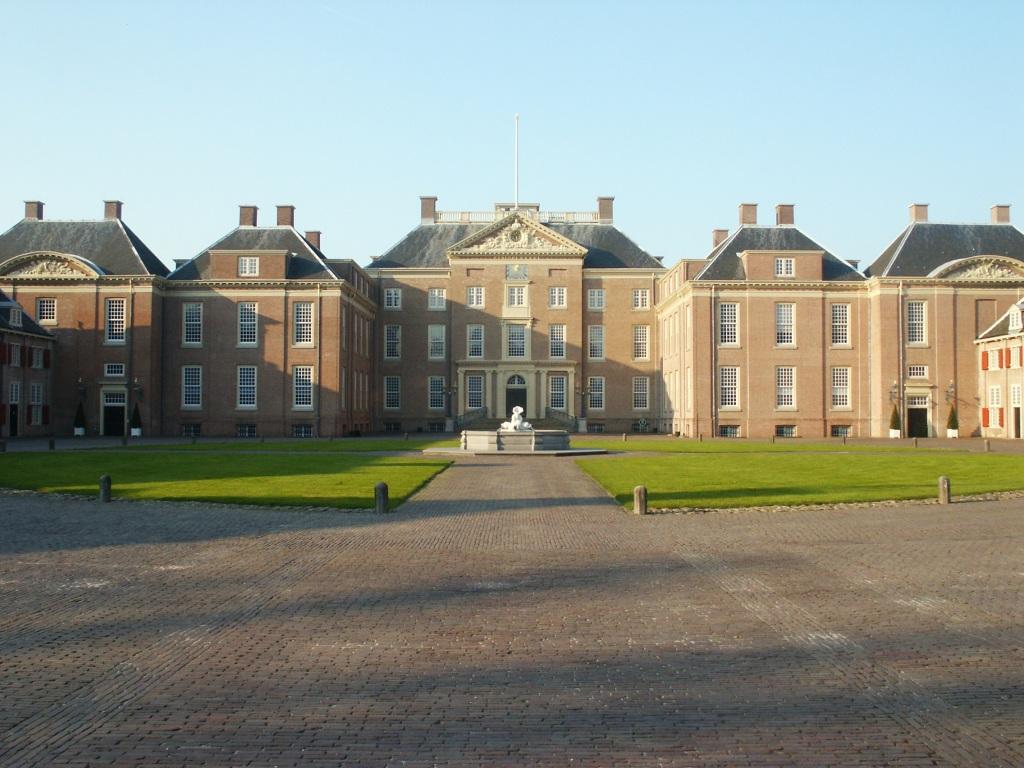 Het Loo Palace Wikipedia