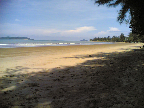 Kumpulan Video Pantai Tanjung A...