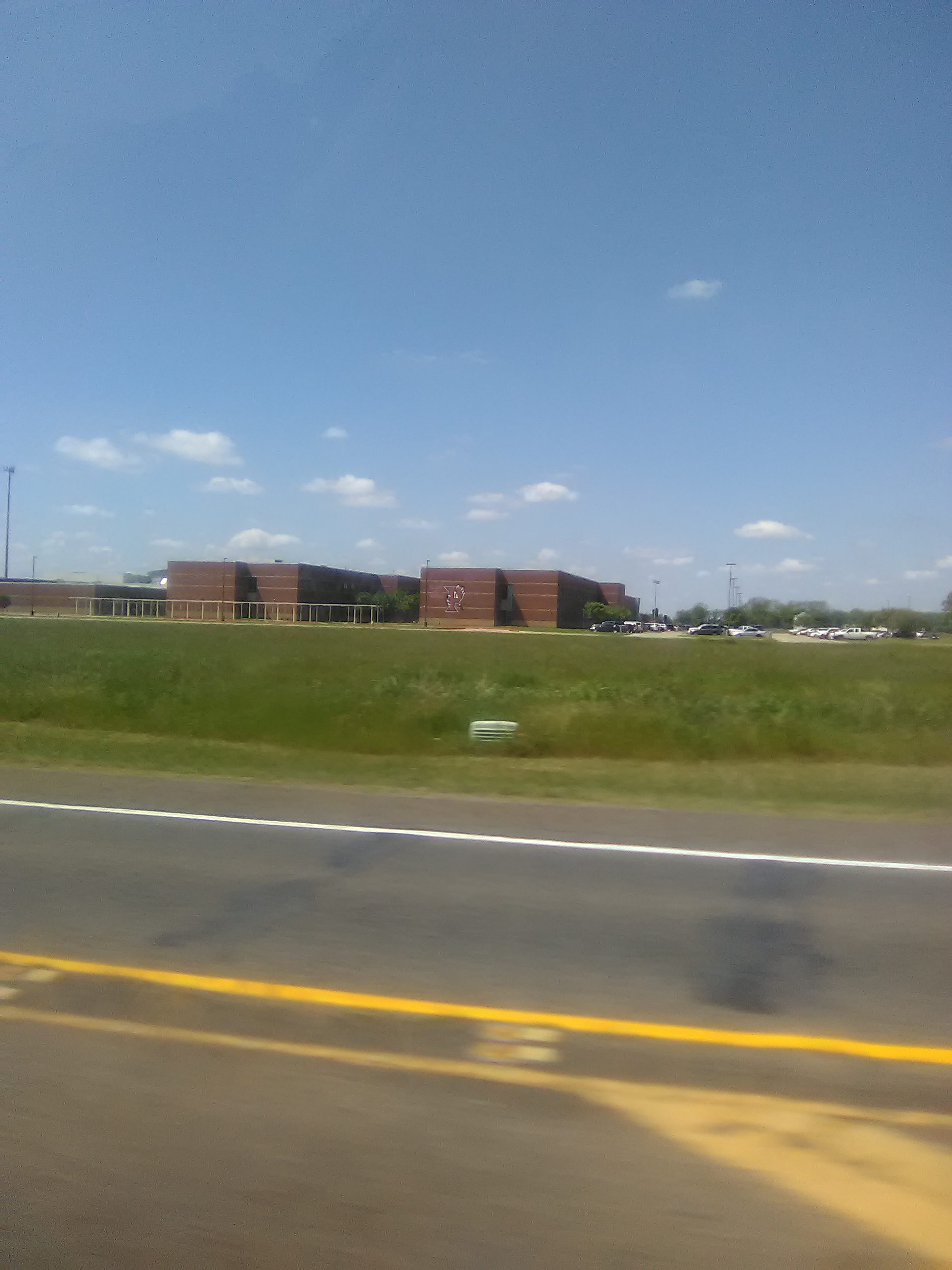 FileParkway High School in Bossier City a suburban city of