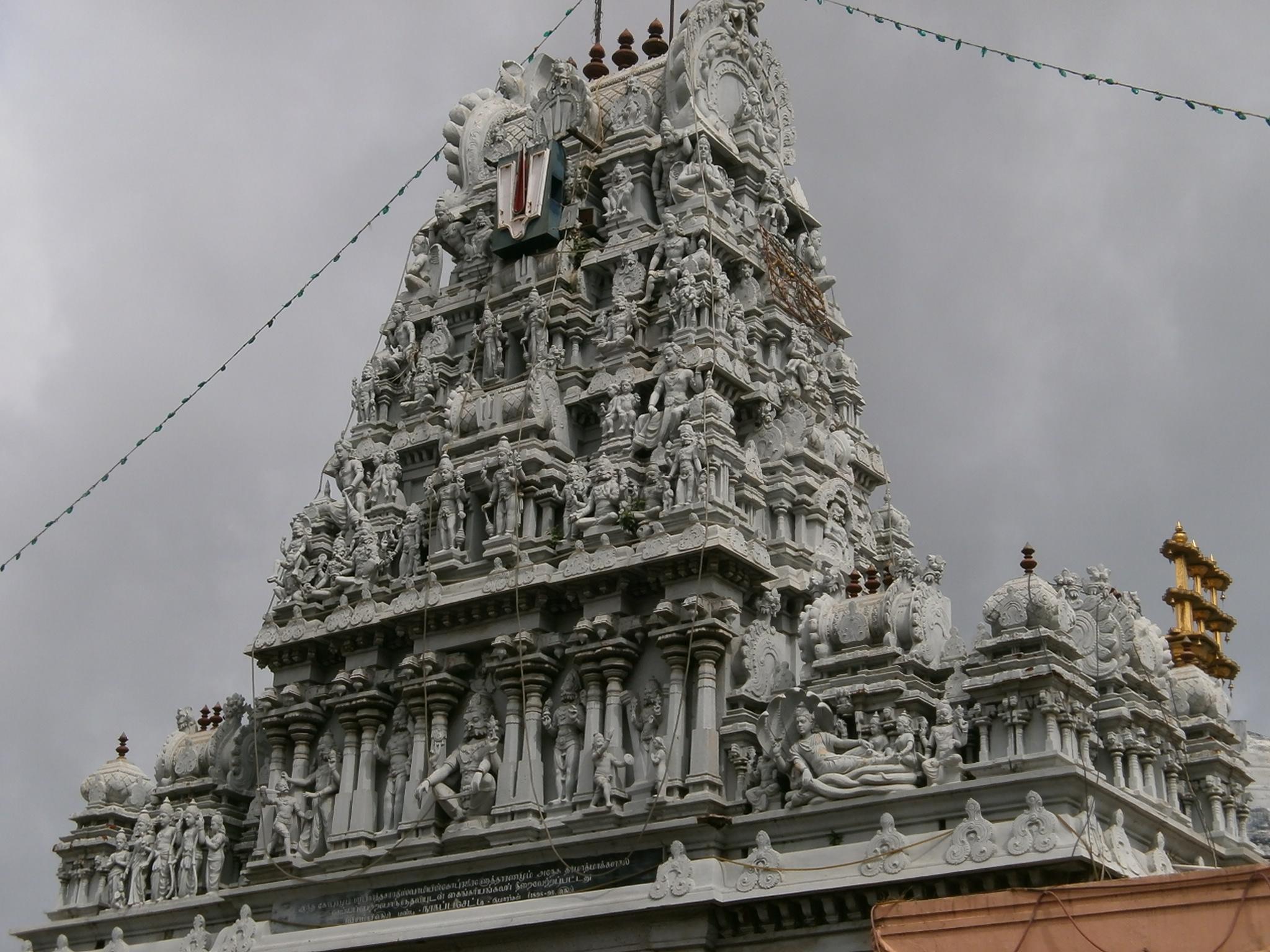 Chennai Gezilecek Yerler-9