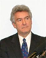 Paul Helmke American mayor