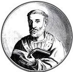 Peter Chrysologus Bishop of Ravenna
