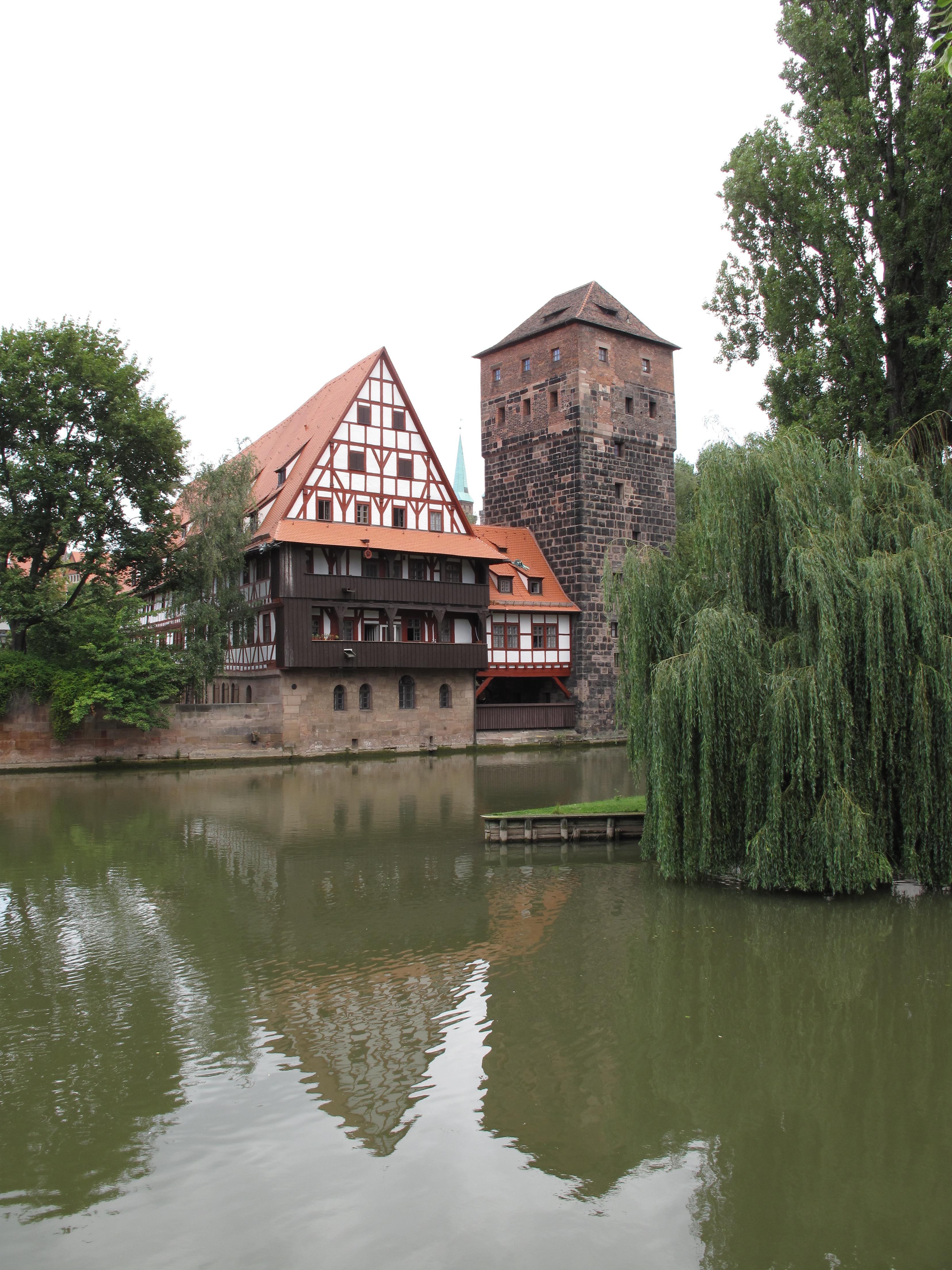 Wasserturm (Nürnberg)