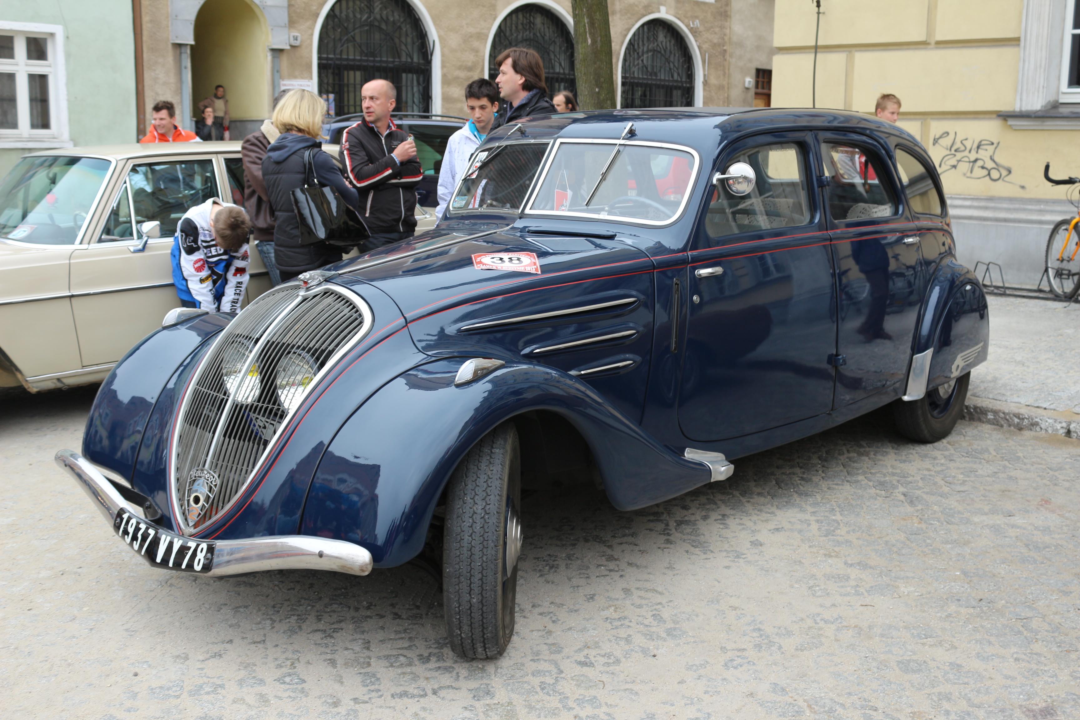 File Peugeot 402 1937 20130502 Ae 03 Jpg Wikimedia Commons