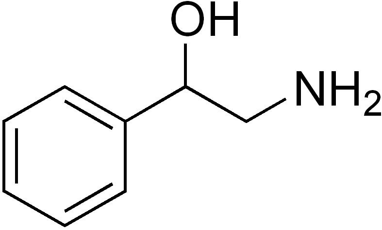 resolution of alpha phenylethylamine