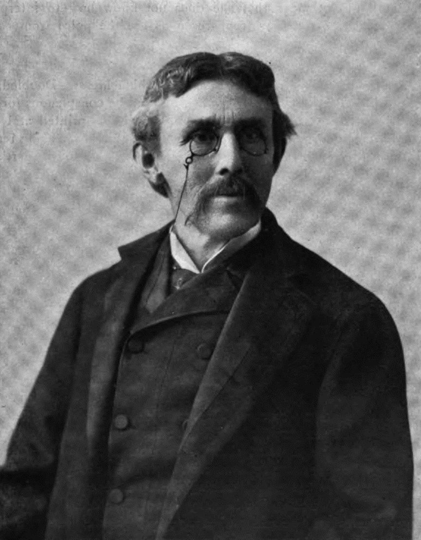 Maurice Thompson - Wikipedia