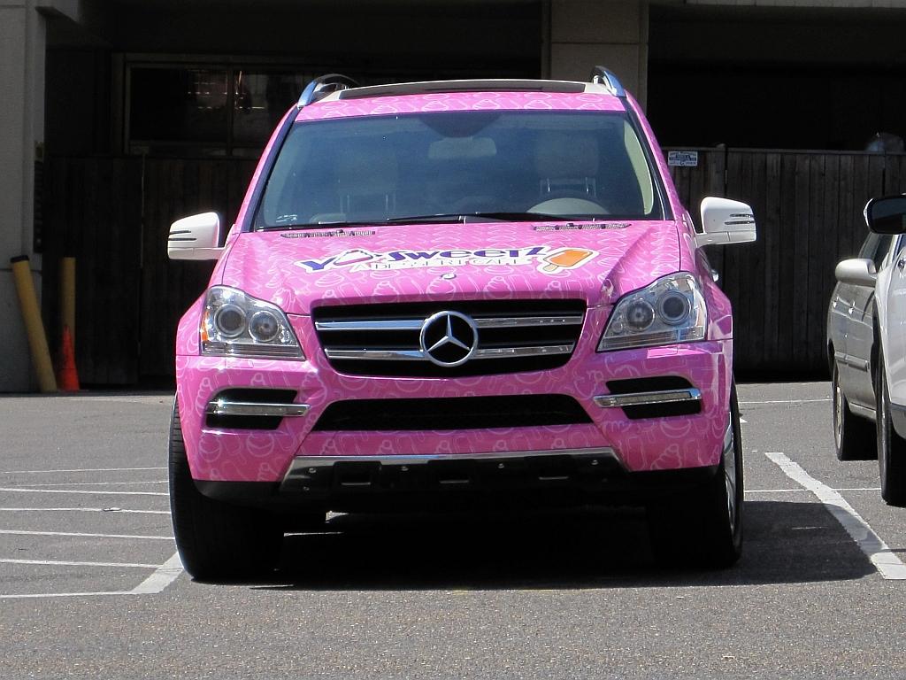 File Pink Yo Sweetz Mercedes Suv Memphis Tn 2017 04 21 005