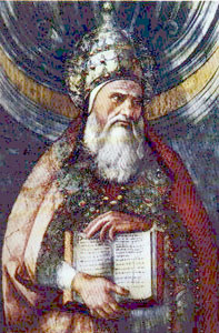 Pope Pius I 10th pope