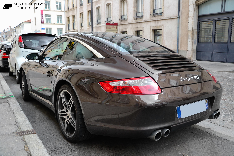 File Porsche 997 Targa 4s 8631032733 Jpg Wikimedia Commons