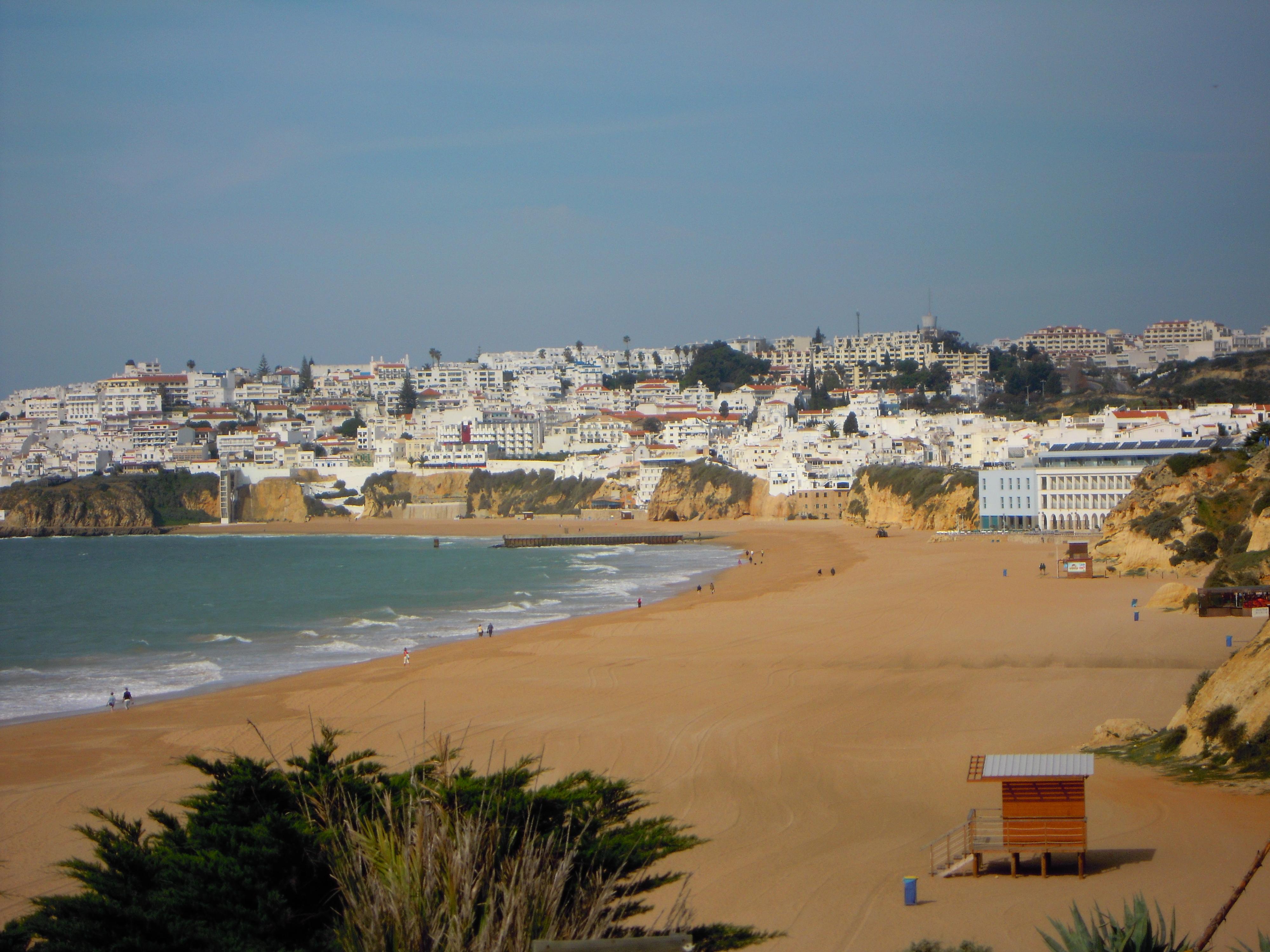 Portugal Algarve Hotel U Flug G  Woche September