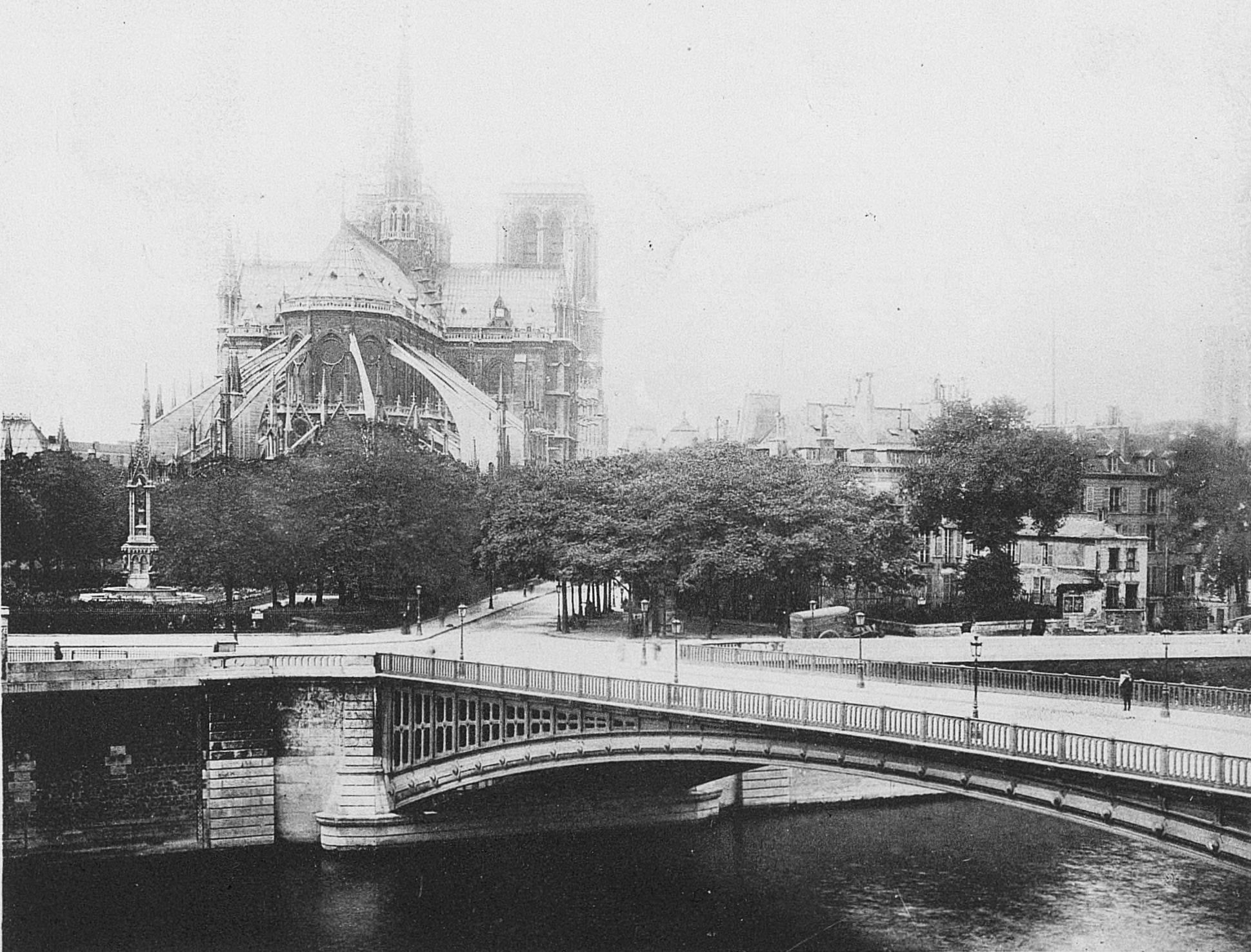 paris vieux historique appartment - photo #25