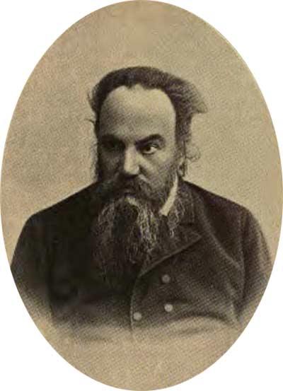 М.А.Протопопов