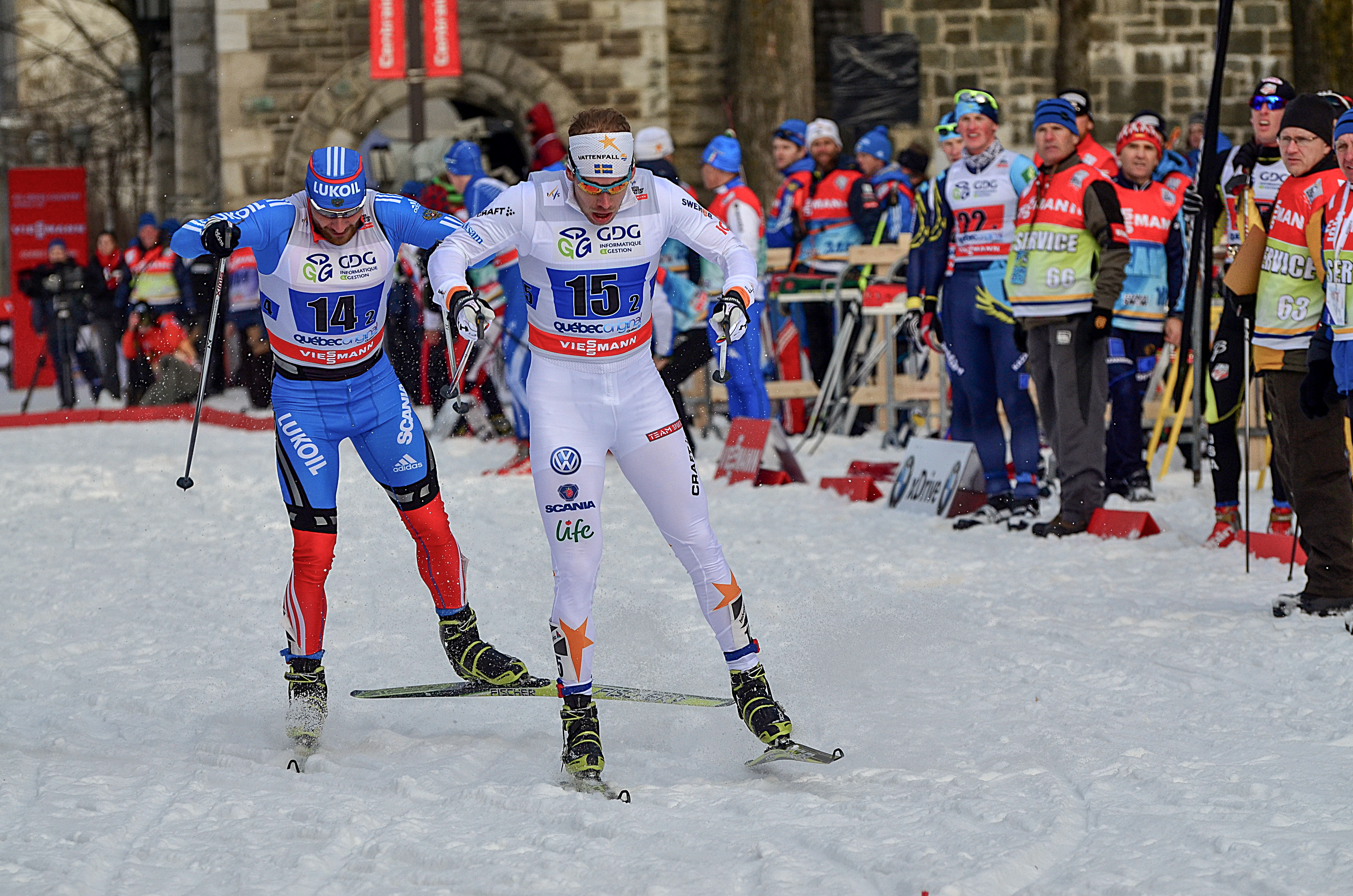 File:Quebec Sprint Cross-country Skiing World Cup 2012 (4) V2.jpg ...