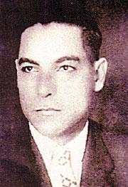 Rafael Manzanares Aguilar
