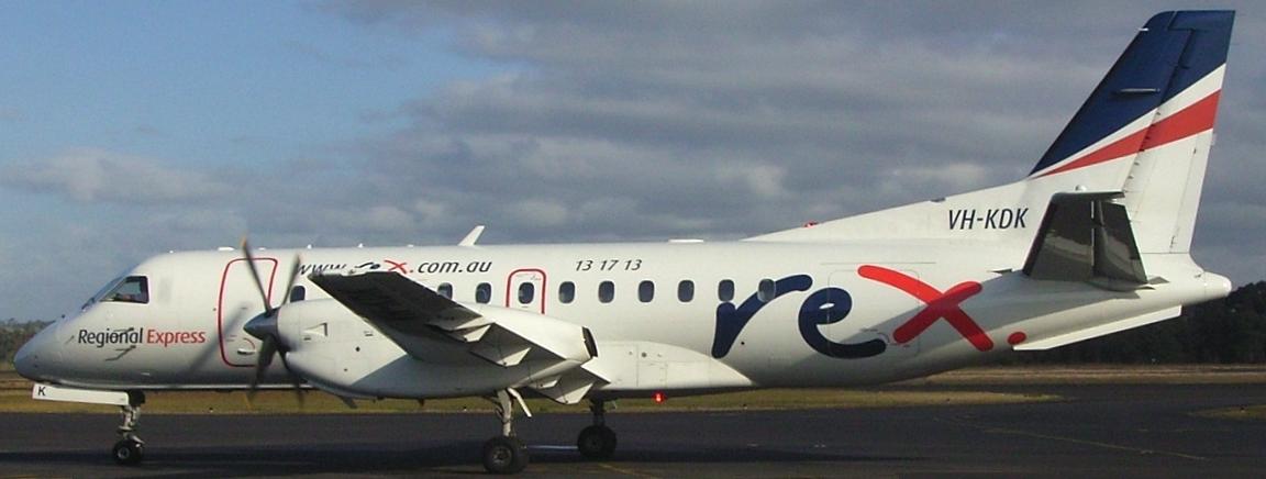 Saab 340 Turboprop. saab turboprop