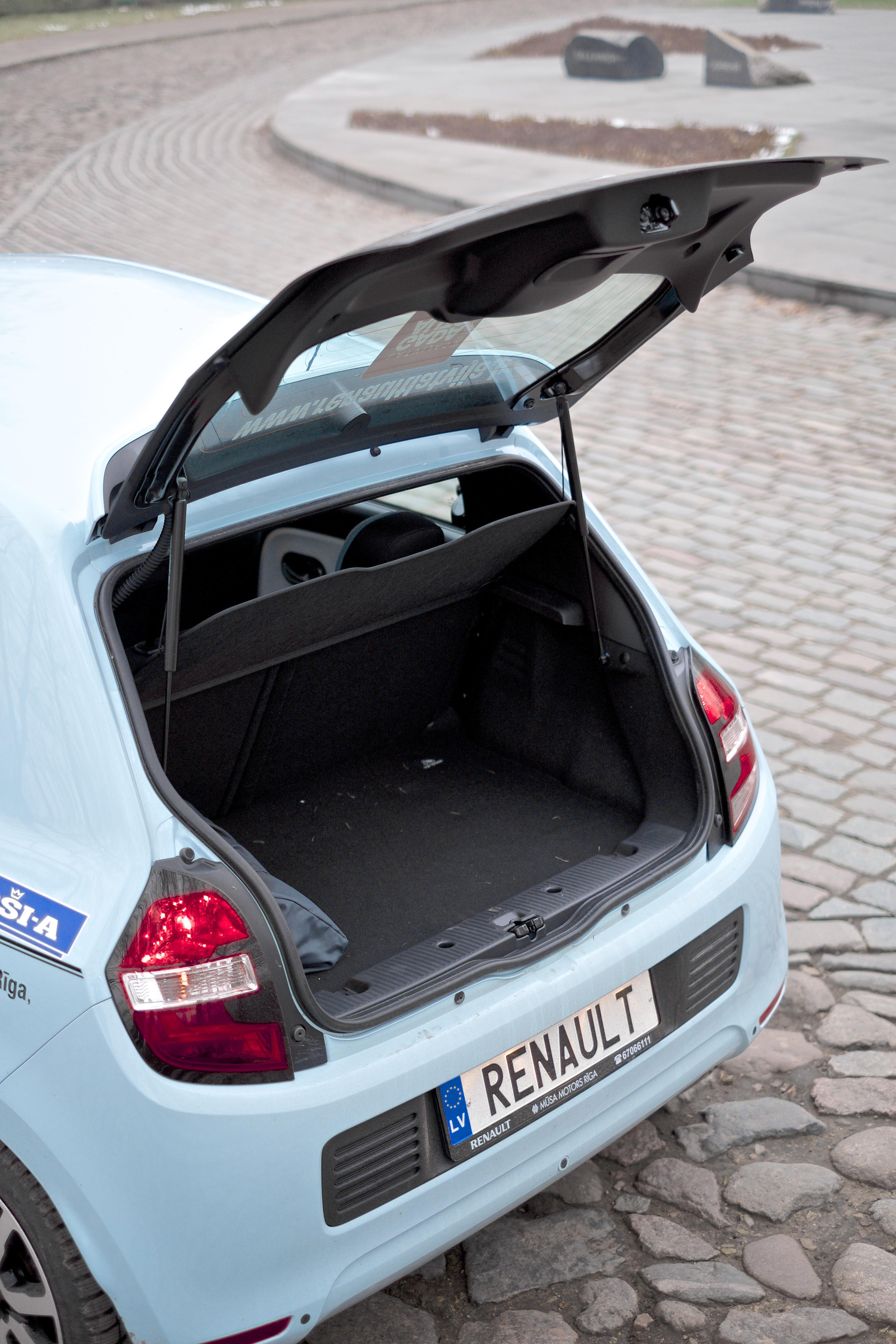 100 Renault Twingo 2014 Renault Twingo 2015