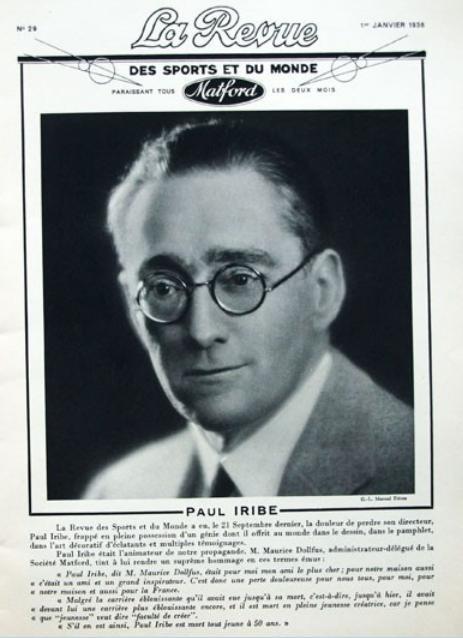 Image of Paul Iribe from Wikidata