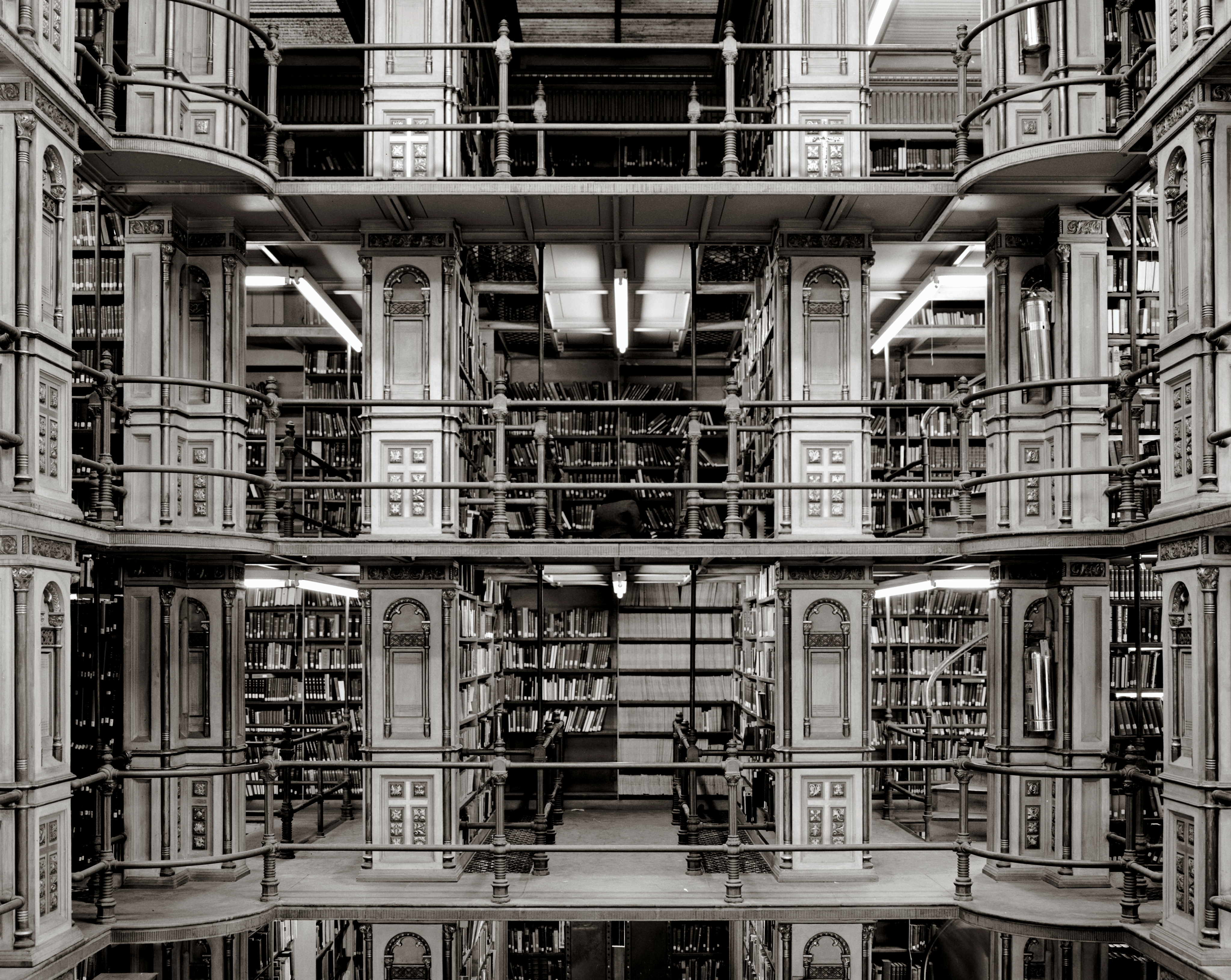 File:Riggs Library - Georgetown University.jpg - Wikimedia Commons