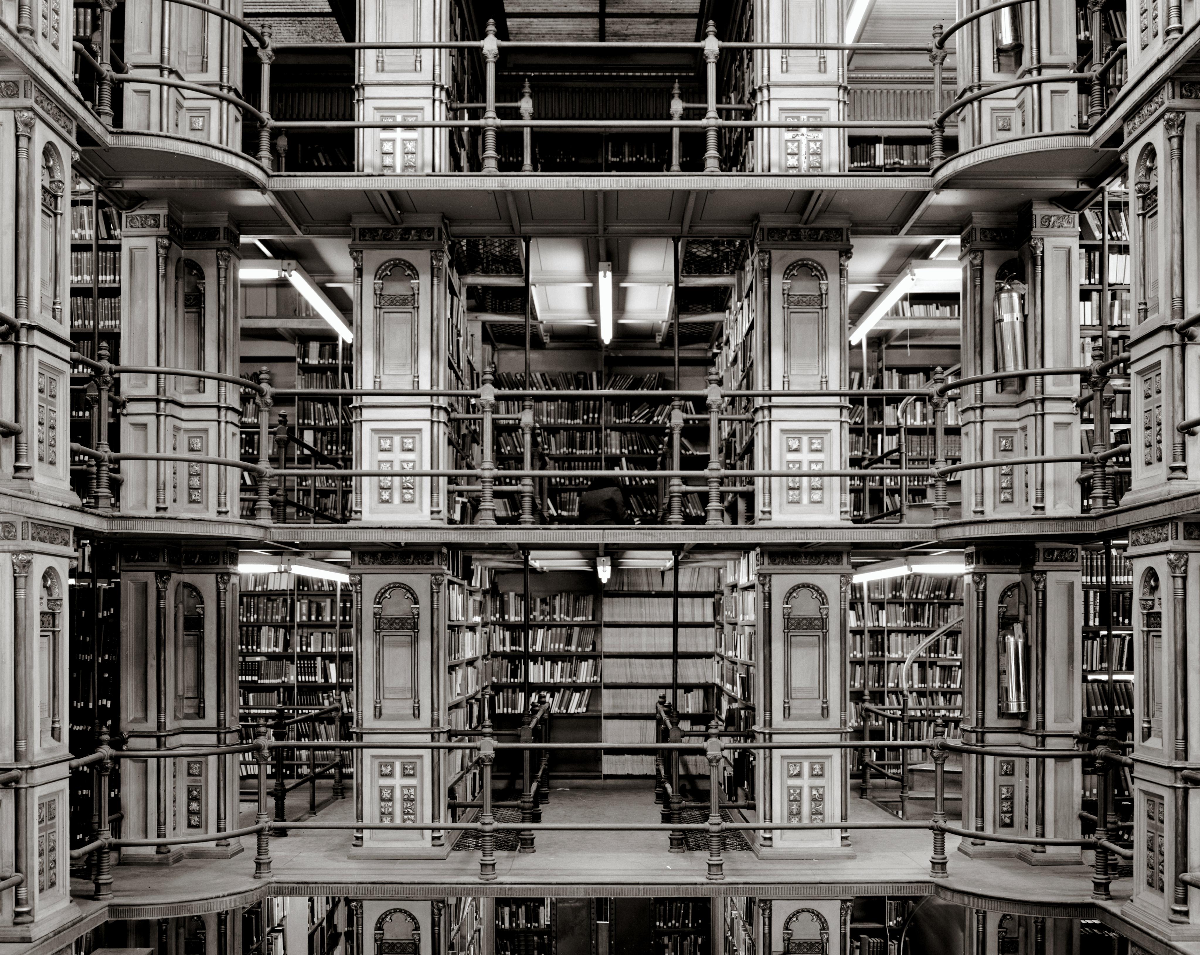 georgetown university library georgetown university library