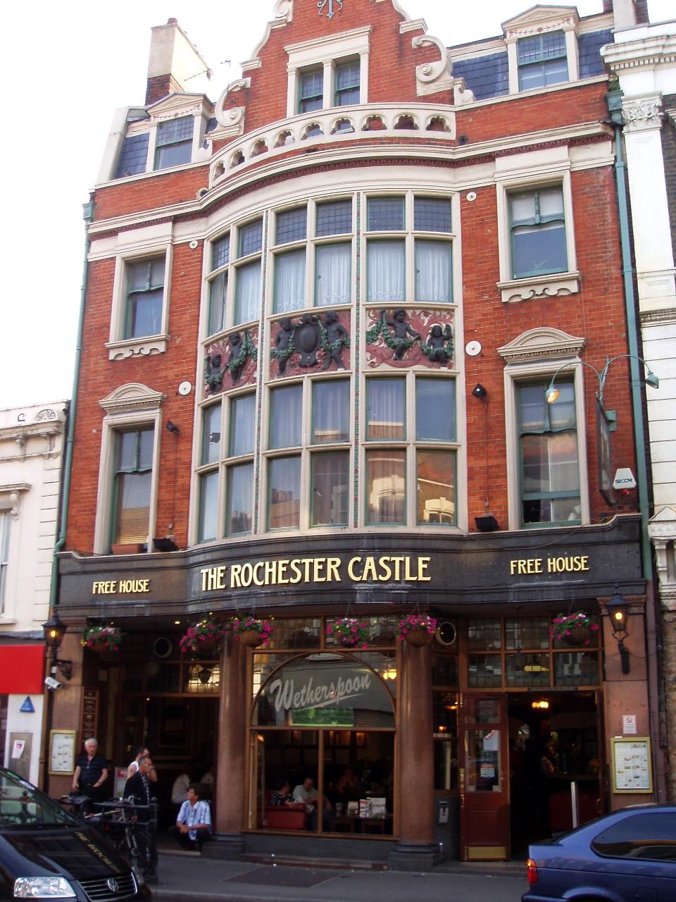 Hotels In Farringdon London