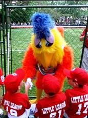San Diego Chicken Wikipedia