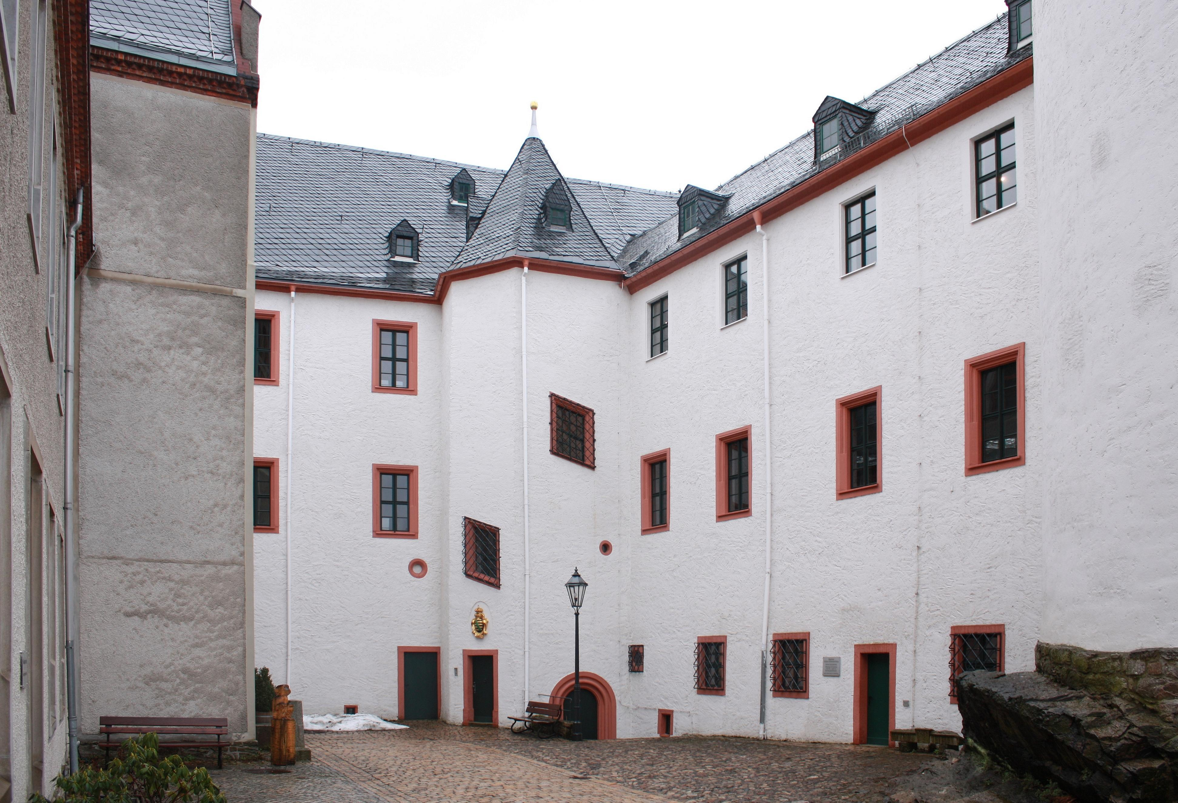 Schloss Schwarzenberg (Sachsen) - Wikiwand