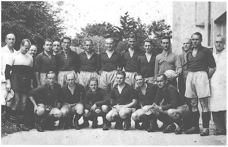 schweizer fussballmeister