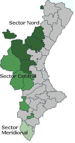 File:Sectors lingüístics del castellà al PV.jpg