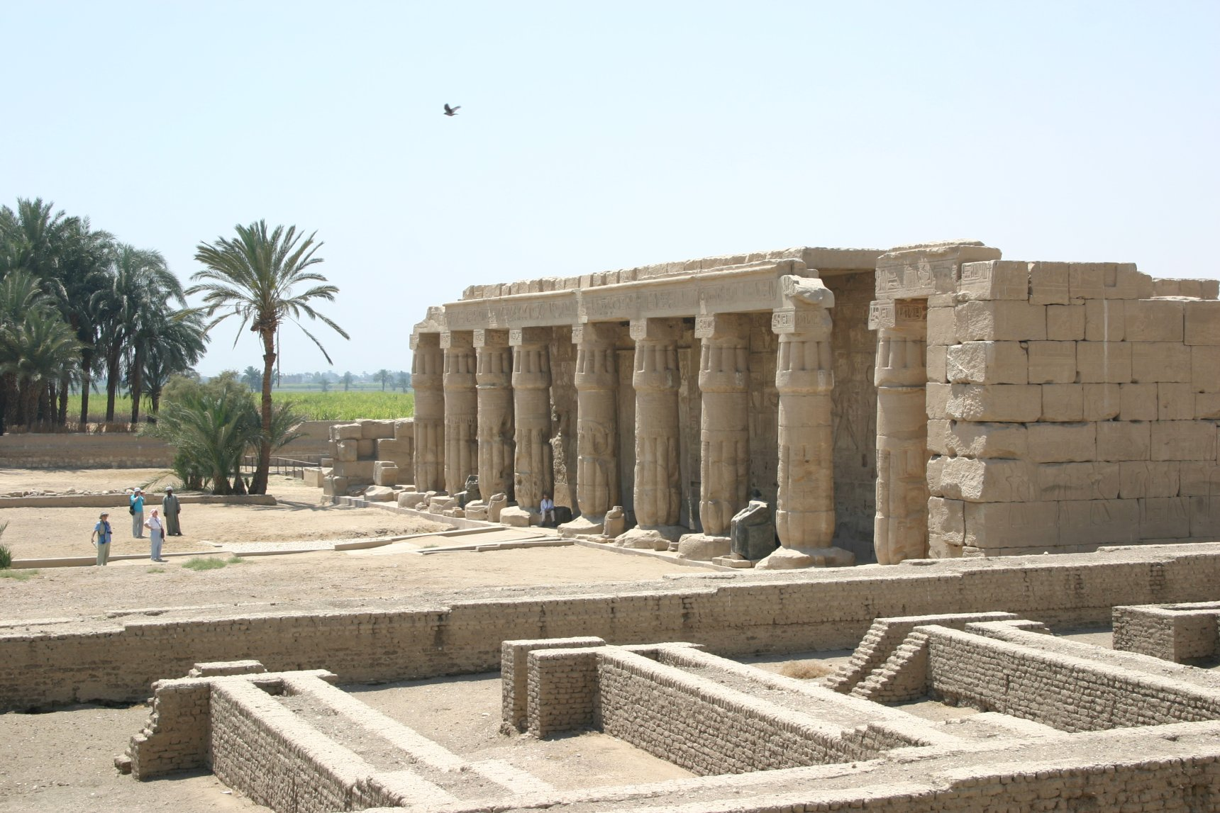 Here Are 10 Most Impressive Ancient Egyptian Temples 54
