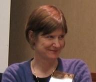 Sharon Shinn American science fiction writer