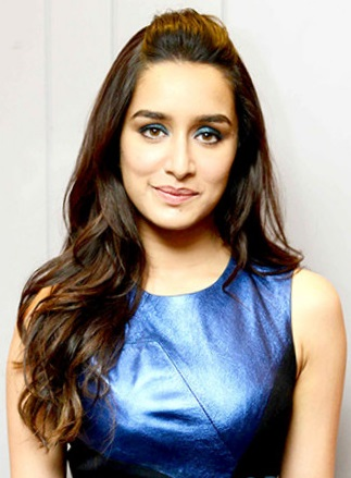 Shraddha Kapoor Bollywood Celebrity