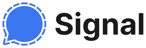 Signal logo - A quick guide to safe sexting: Best sexting apps & websites of 2021