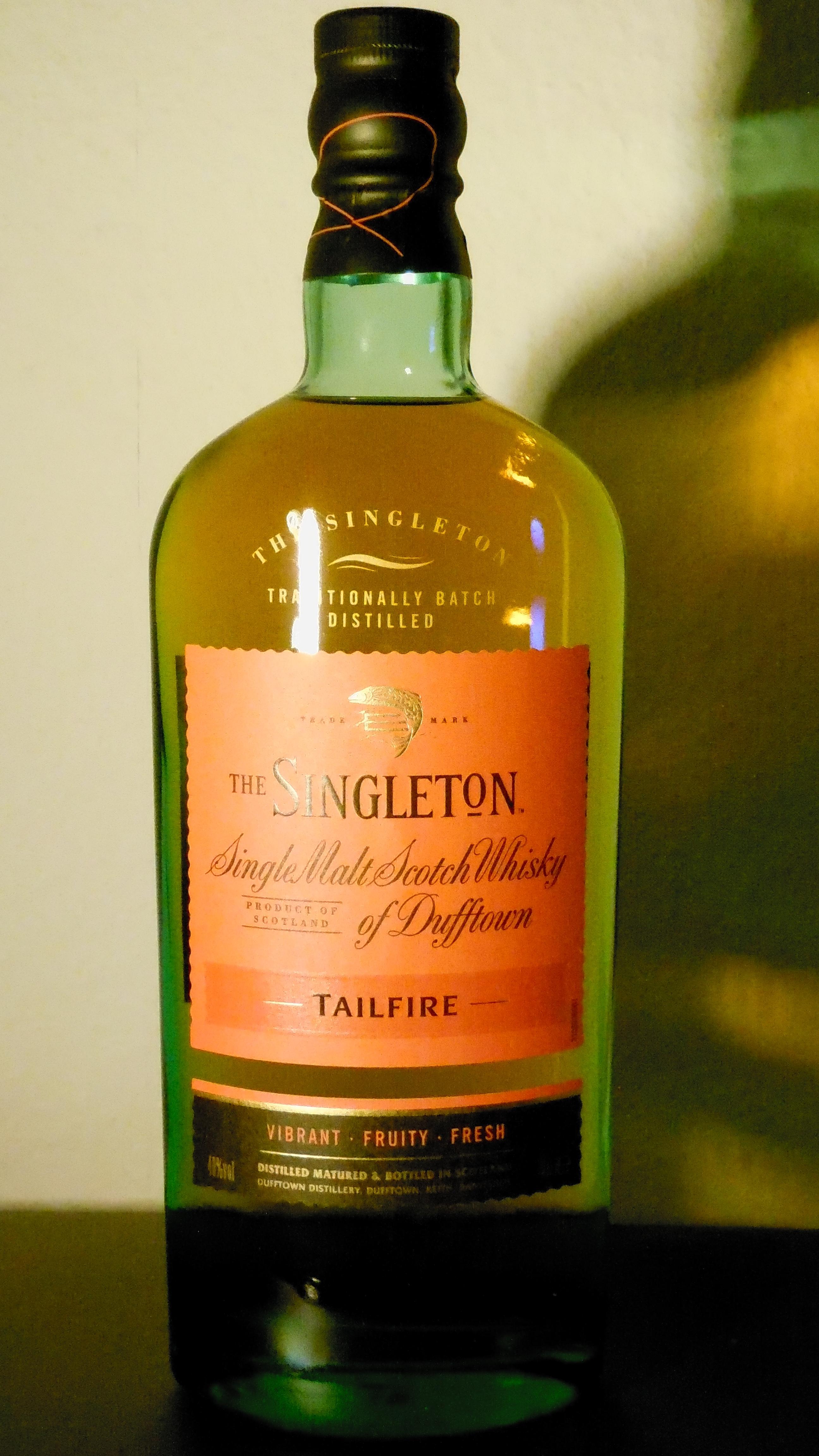 Dufftown (Whiskybrennerei) – Wikipedia