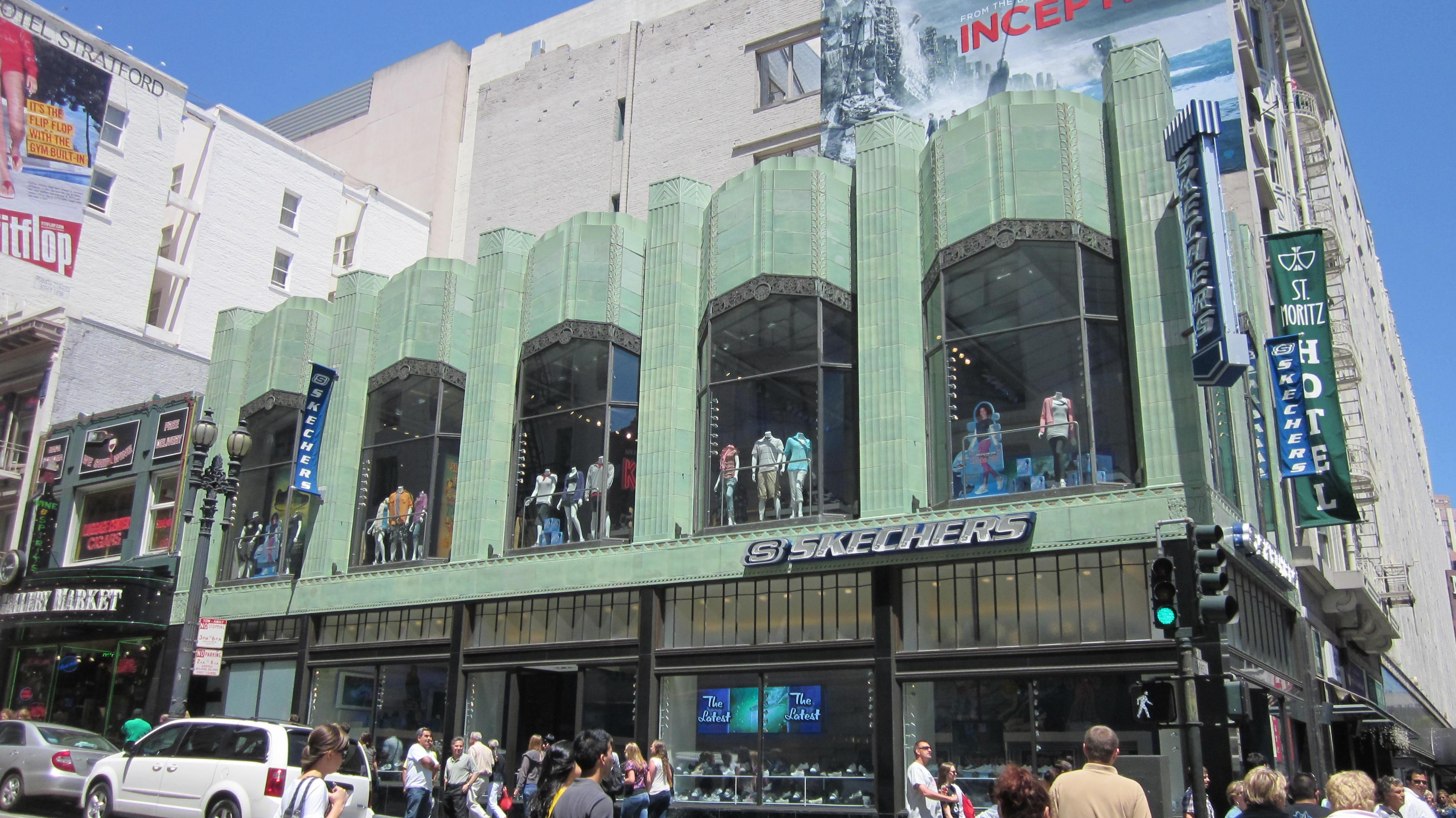 100+ [ Union Square San Francisco Wikipedia ] | 333 Bush Street ...