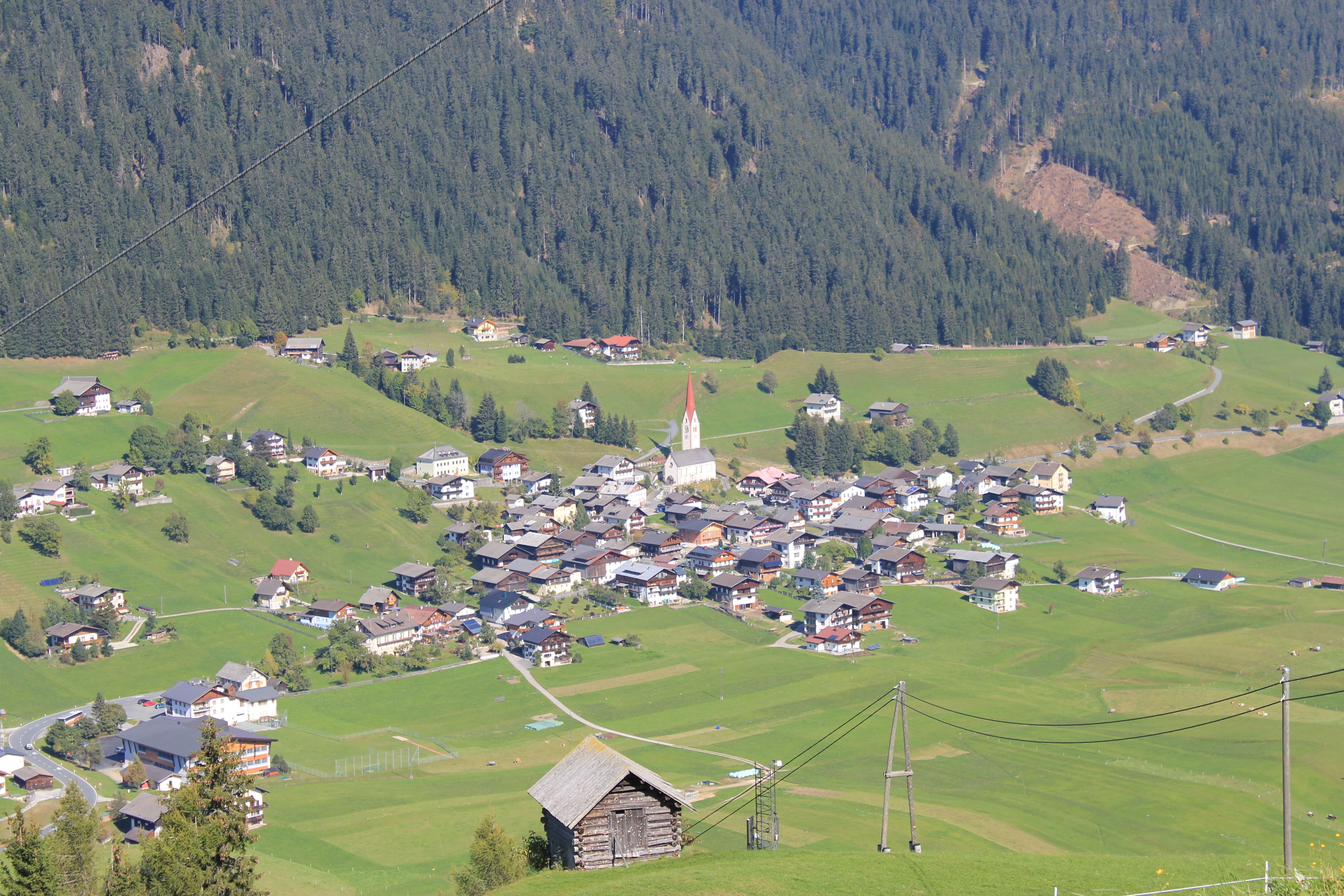 Beste Spielothek in Sankt Lorenzen im Paltental finden