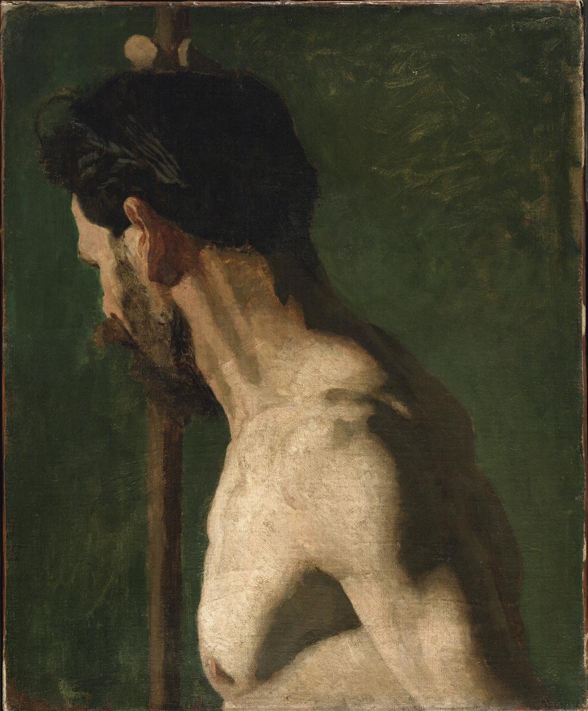 A nudeman Nude Photos