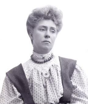 Minnie Baldock