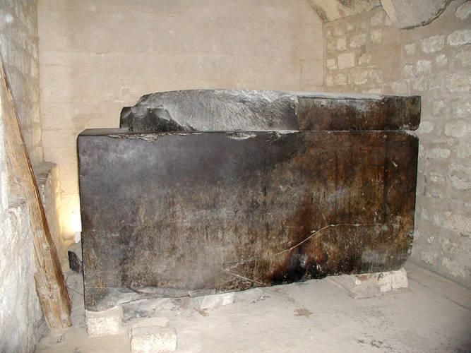pirámide de Teti T%C3%A9ti-sarcophage