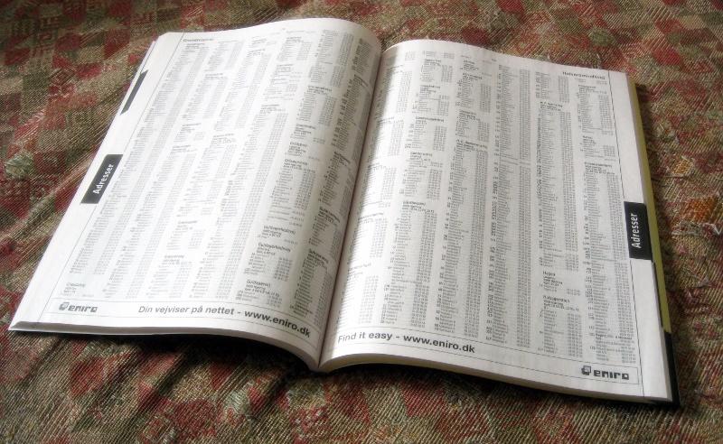 Hice un script para buscar teléfonos en la guía telefónic
