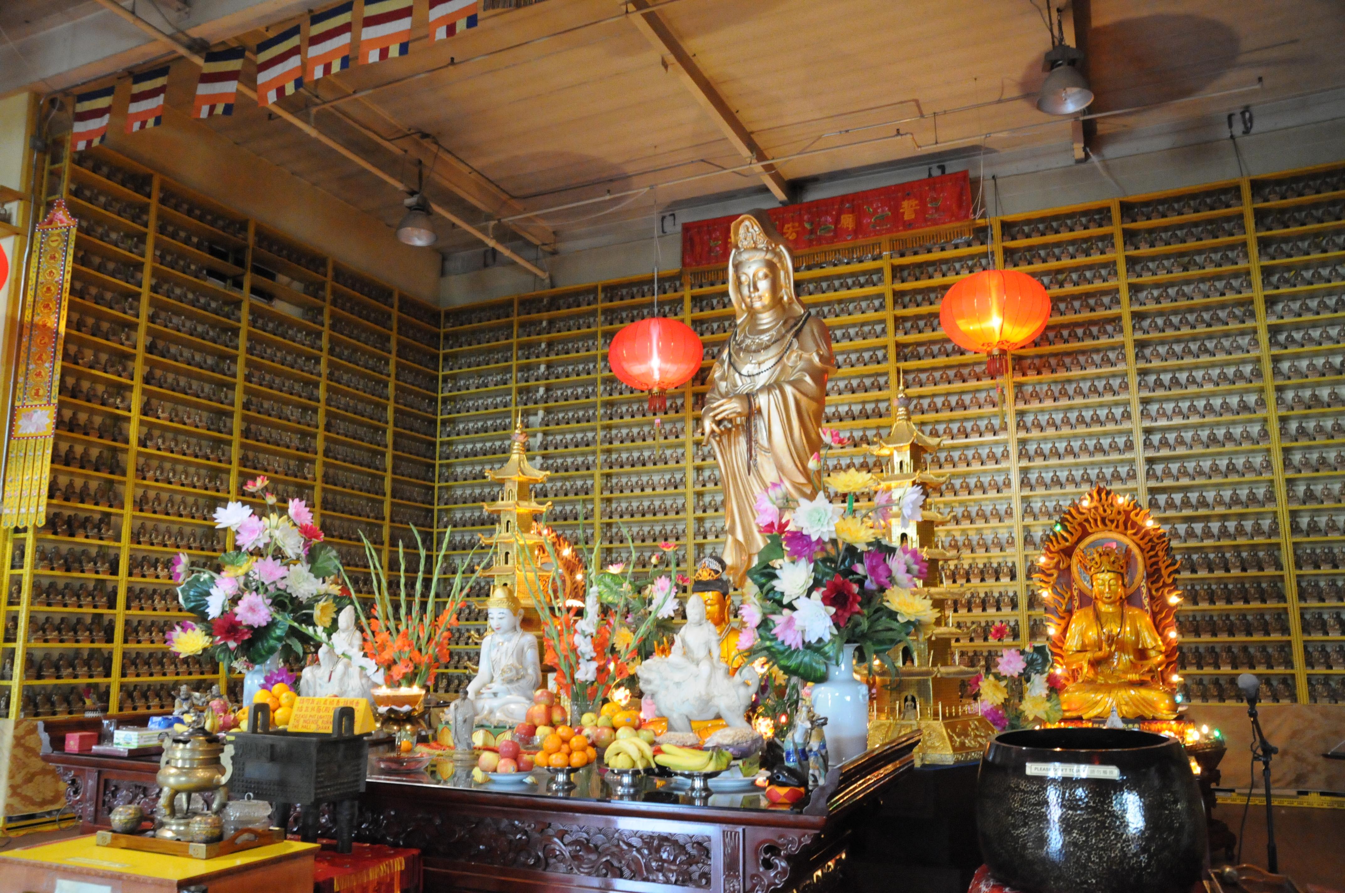 Niagara falls buddhist dating site