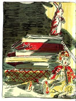 English: pg 18 of The Velveteen Rabbit.