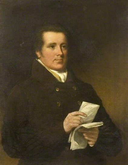 Thomas Gardiner Bramston