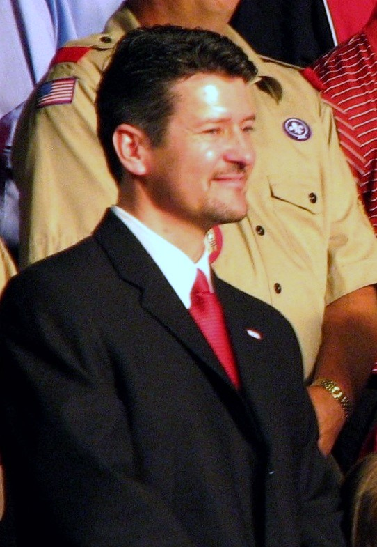 how tall is todd palin