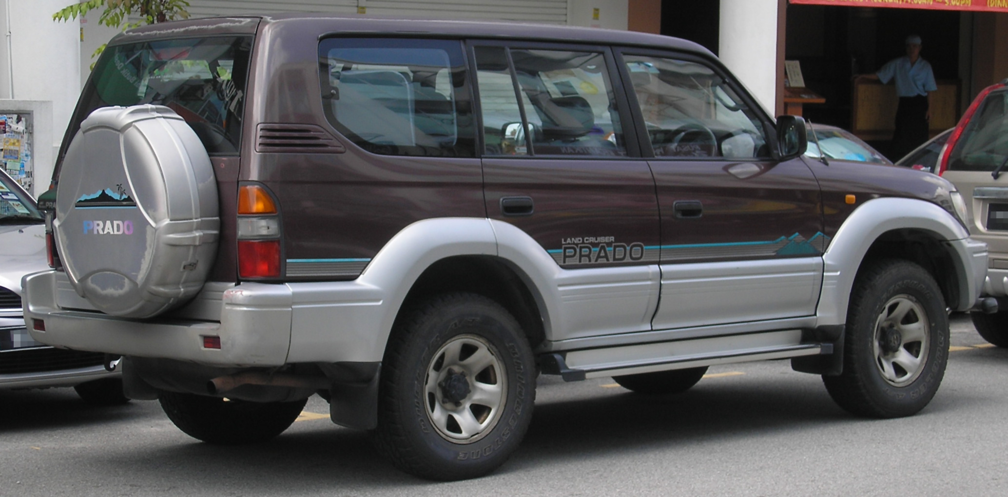 Wallpapers Toyota Land Cruiser Prado 5 Door Uk Spec 150 2009 197707 1024x768 also ment 5463 besides 2018 Toyota Land Cruiser Prado Surfaces Early On Instagram 118168 together with File Toyota Land Cruiser Prado  second generation   rear   Serdang also 2560x1600. on land cruiser prado