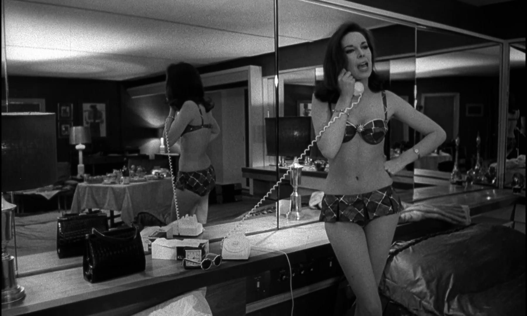 Sheree North,Blair Ross Hot pics & movies Rhatha Phongam,Shirley Cain