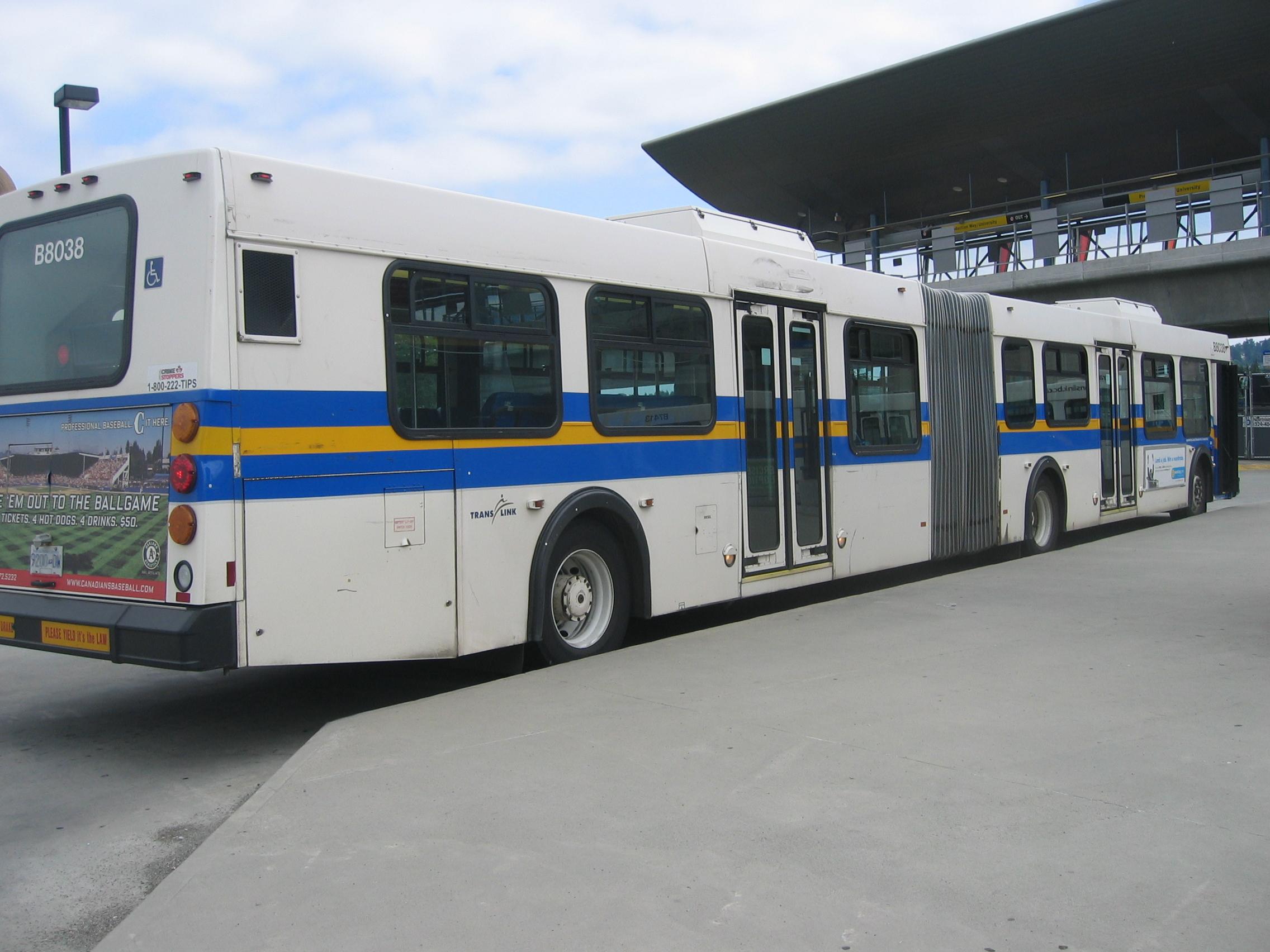 Translink vancouver job opportunities-4319