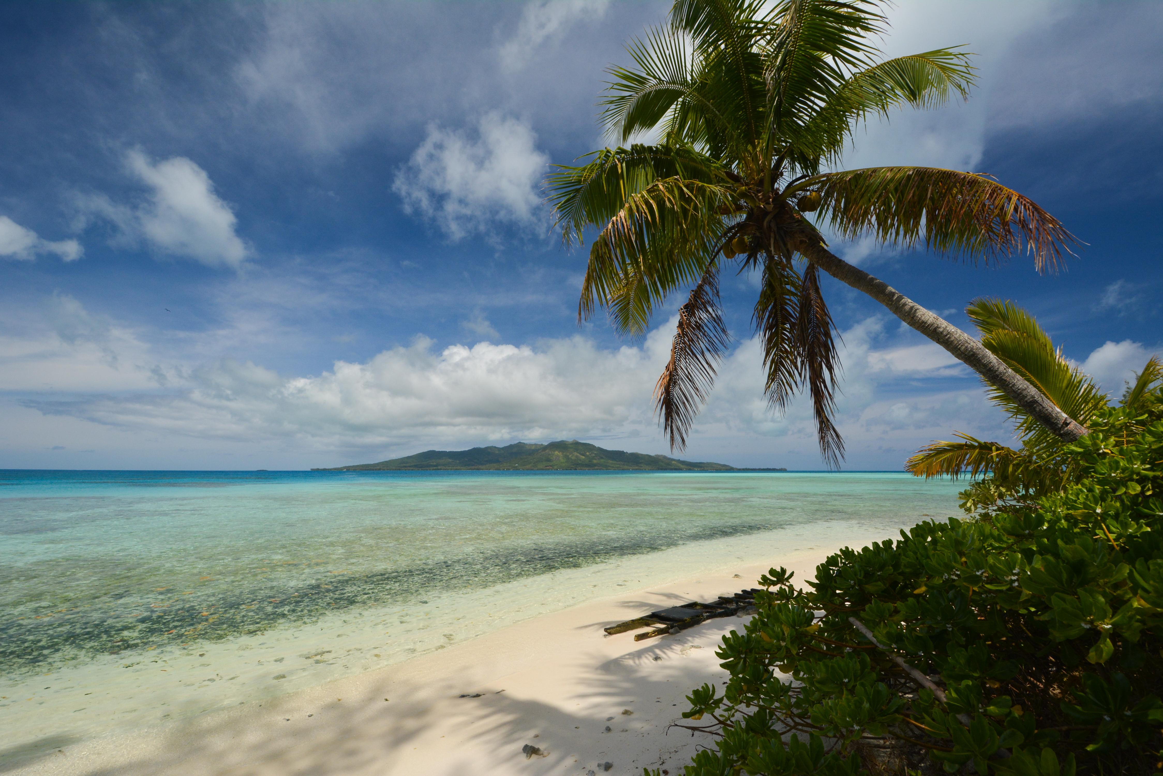 Αουστράλ Νήσοι