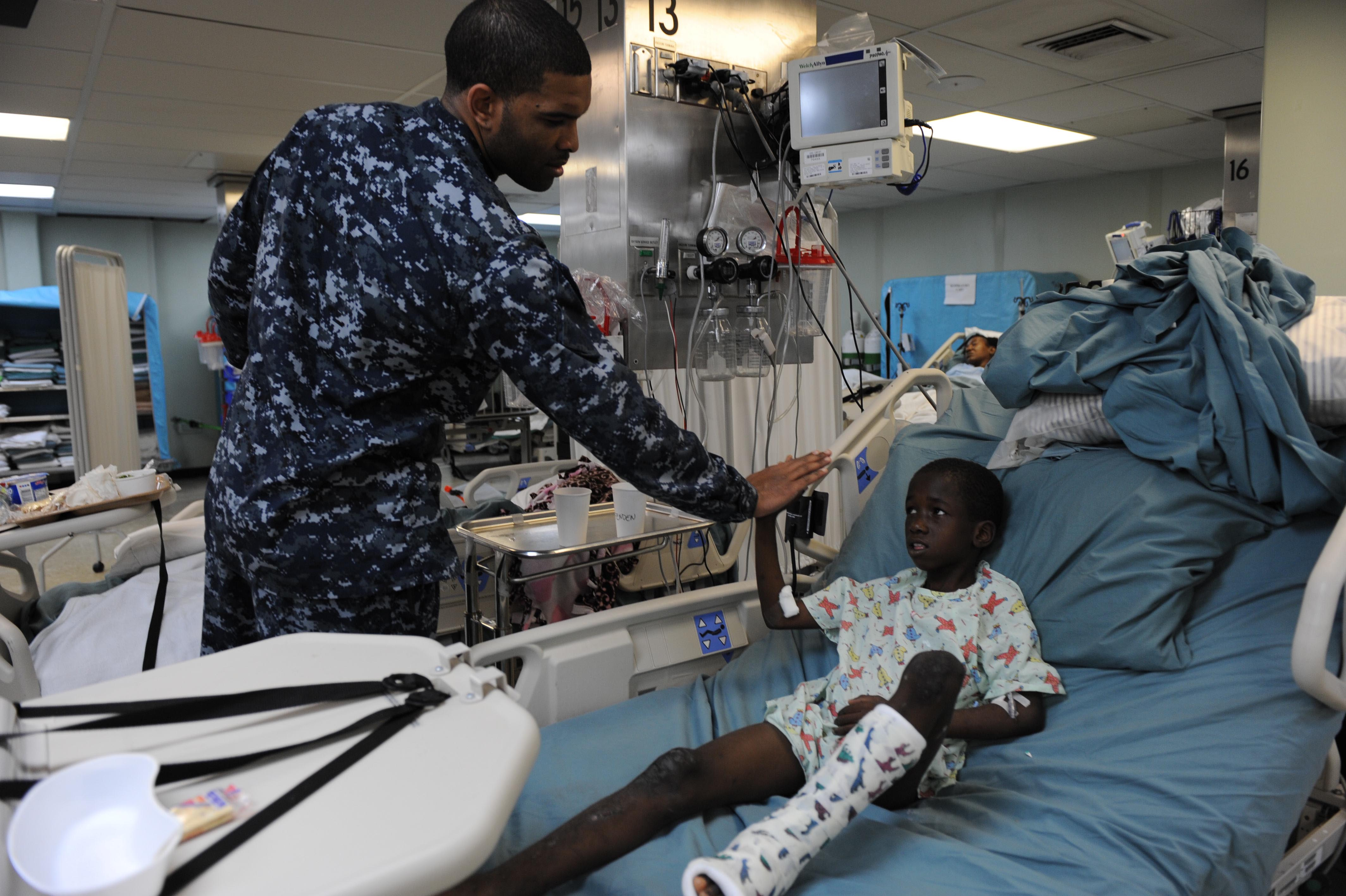 File:US Navy 110417-F-NJ219-320 Hospital Corpsman 3rd Class ...