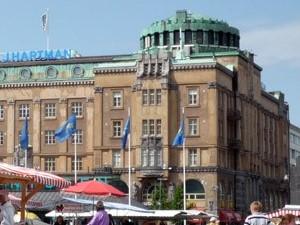 Hartman Rauta Vaasa